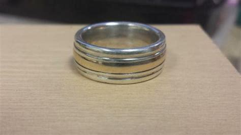 James Avery Wedding Band
