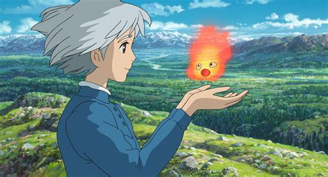crunchyroll studio ghibli releases  hd images  add