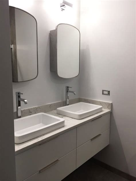 Bathroom Design Showroom Chicago by Andersonville Kitchen And Bath Chicago Remodeling Design