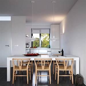 Kleine kuche mit essplatz planen und gestalten for Kleine küche mit essplatz