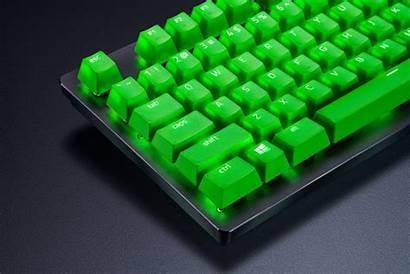 Razer Keycaps Pbt Upgrade Keycap Layout Doubleshot