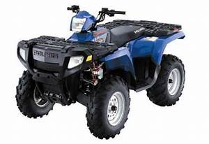 Polaris Sportsman 700    800 Efi Service Manual Repair 2005