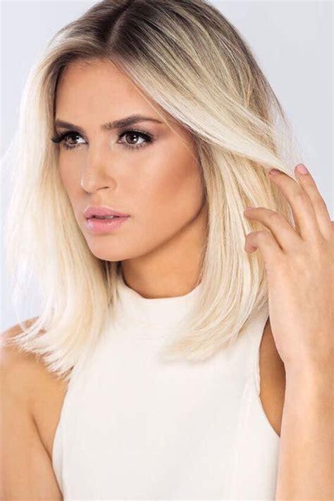 best 25 cute medium length haircuts ideas on pinterest