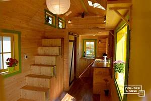 Tiny House Germany : tiny house town the bumblebee from tiny wunder house ~ Watch28wear.com Haus und Dekorationen