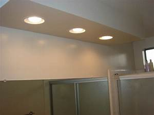 Reasons to install drop ceiling recessed lights