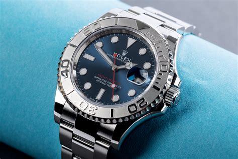 Rolex Yacht-Master Watches | ref 126622 | 5 Year Rolex ...