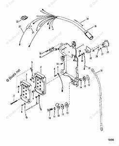 Mercury Mercury  U0026 Mariner Outboard Parts By Hp  U0026 Liter 150hp Oem Parts Diagram For Wiring