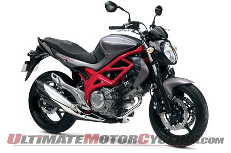 Suzuki Sfv650 by Suzuki Sfv650 Commuter Motorcycle Review