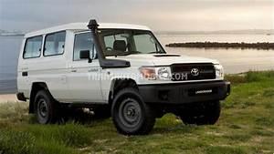 Price Toyota Land Cruiser 78 Metal Top Turbo Diesel Vdj V8  Toyota Africa Export  1738
