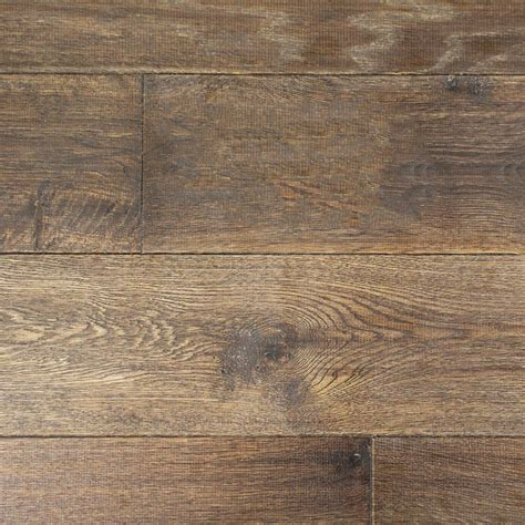 rustic oak wood 190mm uv oiled engineered tannery brown rustic oak wood floo