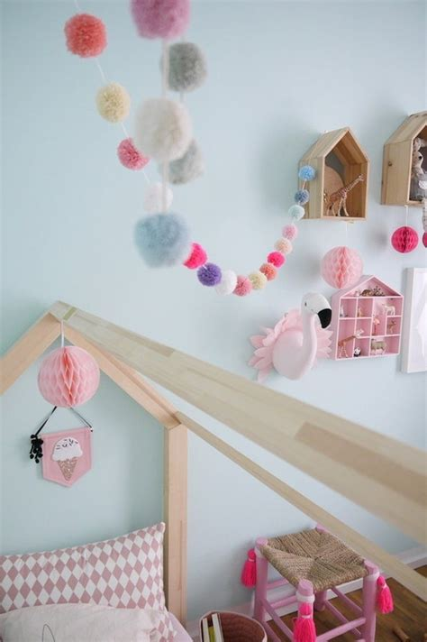 Kinderzimmer Mädchen Kleinkind by Kinderzimmer M 228 Dchen Deko Und Einrichtungsideen