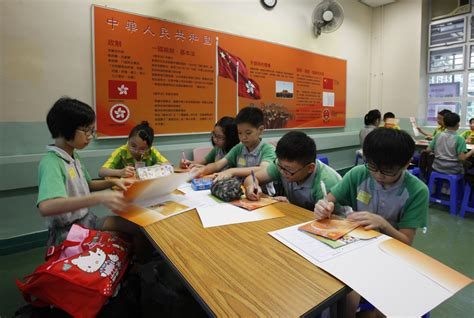 hong kong schools    counselling support