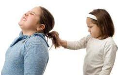 child aggression aggressive behavior  children