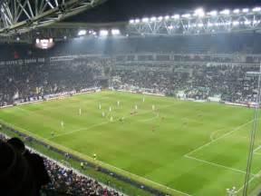 groundhopping juventus stadium