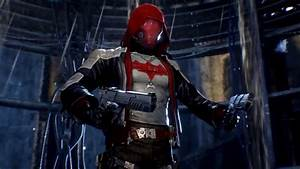Batman Arkham Knight - Red Hood Trailer - All Game Trailers