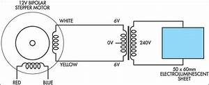 Luminescent Generator Circuit Diagram