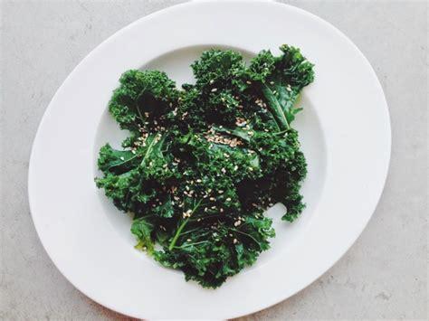 cuisiner un choux vert comment cuisiner le chou kale my spoon