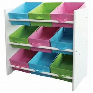 Meuble Enfant Rangement : meuble avec bacs de rangement enfant achat vente meuble avec bacs de rangement enfant pas ~ Farleysfitness.com Idées de Décoration