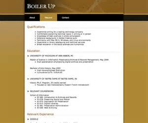 Exle Of A Boilermaker Resume Cover Letter by Sle Boiler Operator Resume Free Boiler Operator Cv Template 171 Boilers