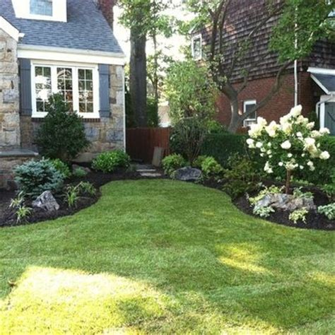 front yard renovation ideas traditional landscape front yard landscaping design ideas pictures remodel and decor gardens