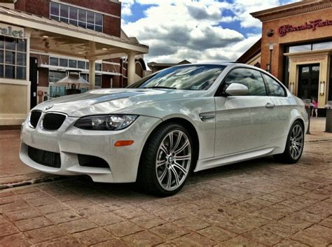 Bmw E92 For Sale by 2011 Bmw M3 E92 For Sale 1 948
