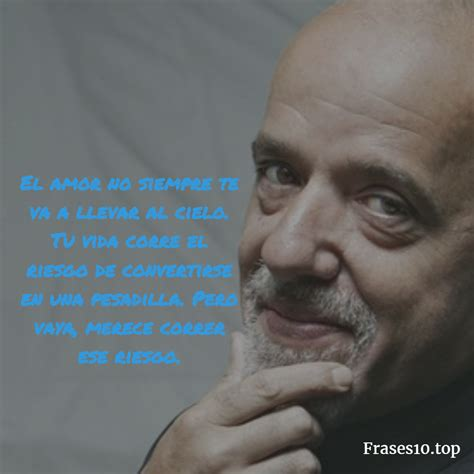 Paulo Coelho Frases Cortas