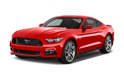 2017 Ford Mustang Reviews And Rating  Motor Trend