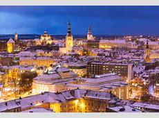 Estonian Experience Old Tallinn Winter Tour