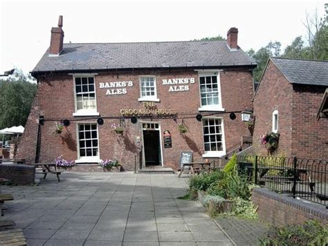 Crooked House by The Crooked House Dudley Restaurant Reviews Phone