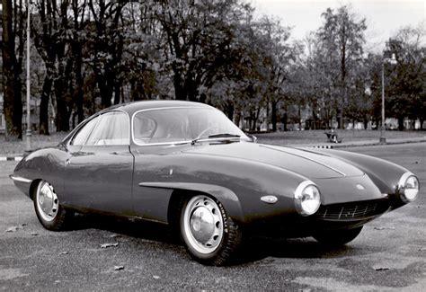Alfa Romeo Sprint Speciale by Alfa Romeo Giulietta Sprint Speciale Designed By The Wind