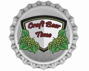 custom bottle caps for your homebrew beer craftbeertimecom With custom beer bottle caps