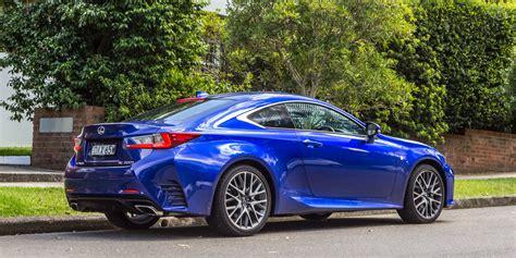 lexus sports car 2016 2016 lexus rc350 f sport 2017 2018 best cars reviews