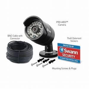 Pro-a850  Night Security Camera
