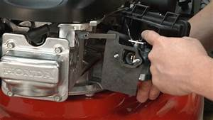 How To Replace The Carburetor On A Troy