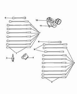 Spark Plug Wiring Diagram 2002 Dodge Ram 2500