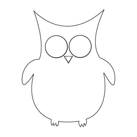 Owl Template Owl Template Http Webdesign14