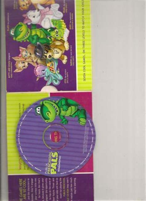 free publix preschool pals cd pc listia 677 | original