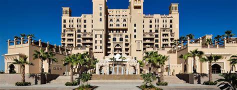 Sheraton Sharjah Beach Resort & Spa. Churchill Hotel. Tropic Park Hotel. Il Corazziere Hotel. The Rougemont Hotel. Kanok Buri Resort. Camino Real Hotel. Romantik Hotel Minichmayr. Hotel Alpenschloessl