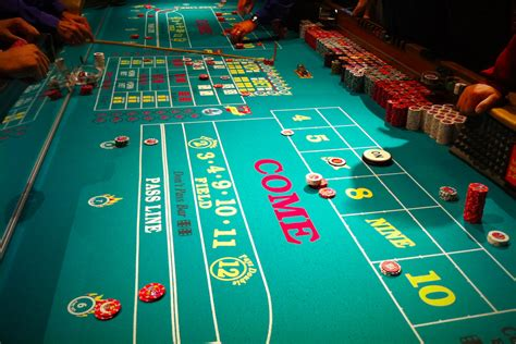 las vegas table games getting new craps felt off topic off topic page 1