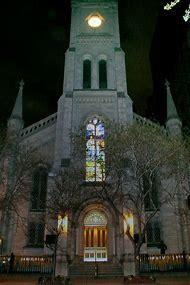 Marble Collegiate Church New York