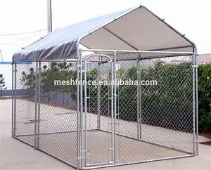 Temporary metal outdoor dog fence buy outdoor dog fence for Dog fence enclosure