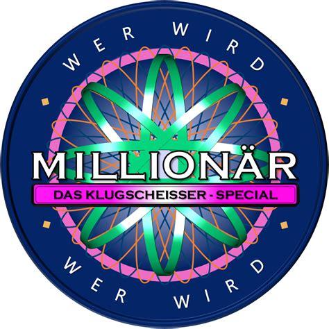 Jun 01, 2021 · wer wird millionär?: Wer wird Millionär?: 31.08.2018 | 3. Klugscheißer-Special