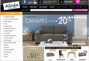 Magasin De Meuble Alinea : alinea magasin alin a meubles et d coration d ~ Teatrodelosmanantiales.com Idées de Décoration