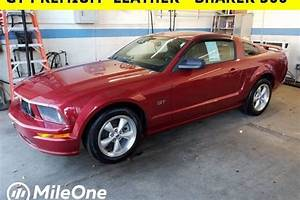 Used 2007 Ford Mustang for Sale Near Me   Edmunds