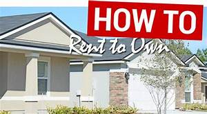 Rent To Own Homes Buyers And Sellers Options Free