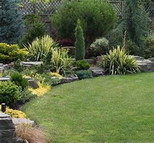 petit jardin 5 astuces pour bien l39amenager habitatpresto With idees amenagement jardin exterieur 2 amenager un jardin en longueur conseils astuces idees