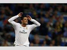 Cristiano Ronaldo Injury Update CR7 Ruled Out Of Real