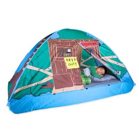 Twin Bed Tent Topper by Buy Bed Tent From Bed Bath Amp Beyond