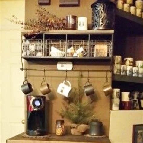 DIY Coffee Station Ideas   Home Coffee Bars Ideas & Pictures