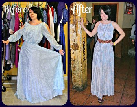 1000+ Images About Restyled Vintage Dresses On Pinterest